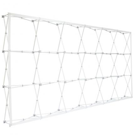 Fabric Popup Display 6x3