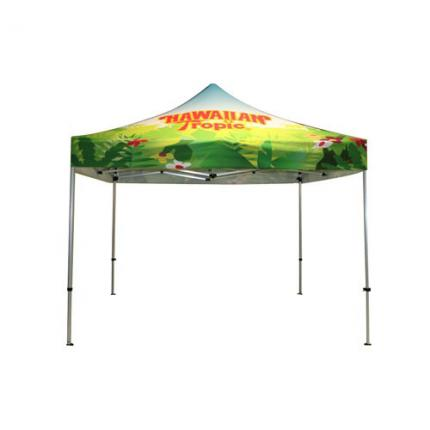Full Color Canopy Tent